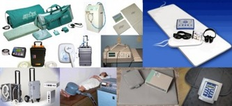 Electromagnetic Therapy Machine or Pulsed Magnetic Therapy Device